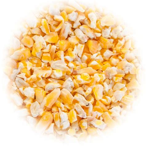 cracked corn excello bird seed