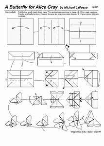 81 Best Origami Instructions Images On Pinterest