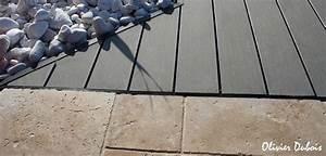 Matériaux Pour Terrasse : 6 conseils pour une belle terrasse de jardin ~ Edinachiropracticcenter.com Idées de Décoration