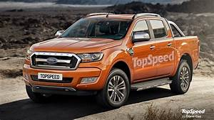 Ford Pick Up Ranger : the 2019 ford ranger likely debuting at detroit auto show top speed ~ Maxctalentgroup.com Avis de Voitures