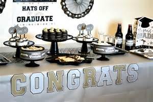 graduation party ideas a to zebra celebrations