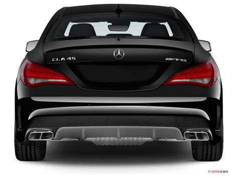 2015 Mercedes-benz Cla-class Prices, Reviews And Pictures