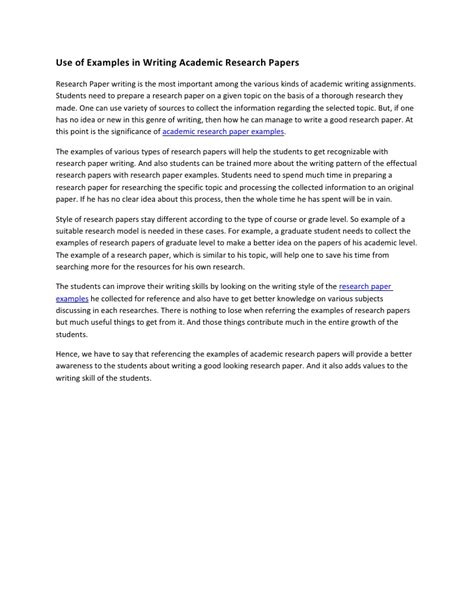 Deb holdstein, columbia college, chicago; College research paper sample. College Paper Samples. 2019-03-05