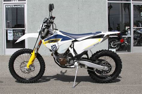 Husqvarna Fe 501 Picture by 2015 Husqvarna Fe 501 S Motorcycle From Harbor City Ca