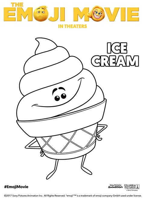 ice cream scribblefun