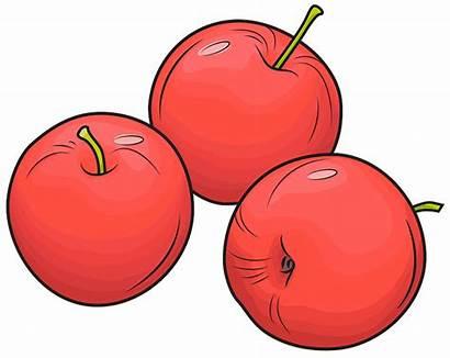 Apples Clipart Clip Cliparts Library Transparent Creazilla