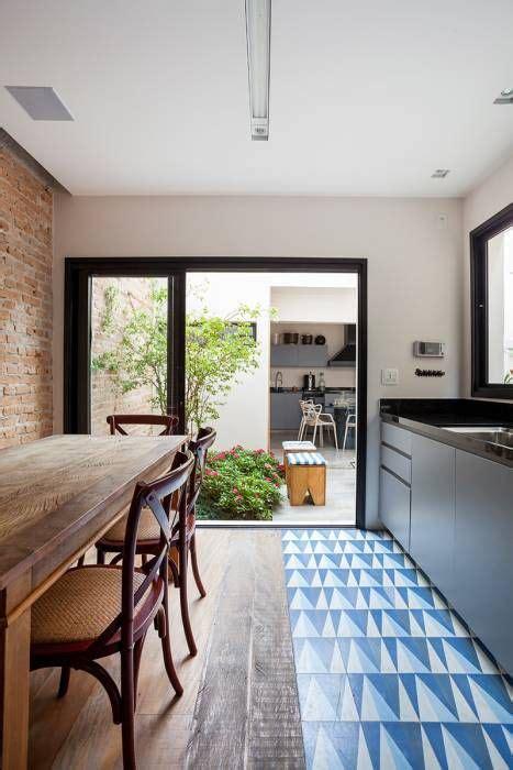 cocinas de estilo por tria arquitetura ideas  el