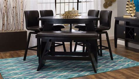 triangle dining collection home zone furniture dining