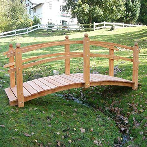 Pötschke Ambiente Gartenbrücke Tanja Test