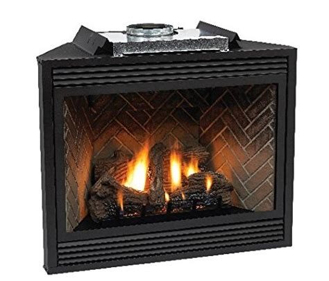 compare price  gas fireplace direct vent tragerlawbiz