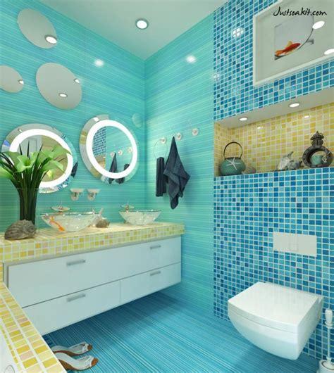 blue tiles bathroom ideas 40 vintage blue bathroom tiles ideas and pictures