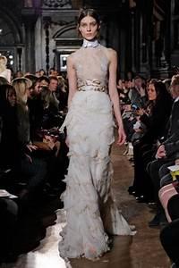 dress dress 789777 weddbook With giles deacon wedding dresses