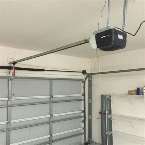 blog  office   automatic opener   garage door