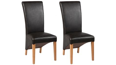 canapé angle convertible 3 places chaises simili cuir brun chaise design pas cher