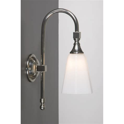 bath classic traditional ip satin nickel bathroom wall light