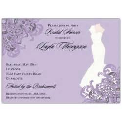 vineyard wedding invitations bridal shower invitations free bridal shower