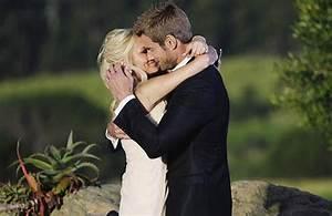 Who Did 'Bachelor' Brad Choose? | ExtraTV.com
