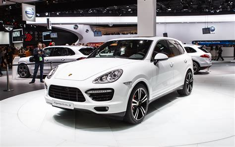 2014 Porsche Cayenne Comes With Great Design And Offers