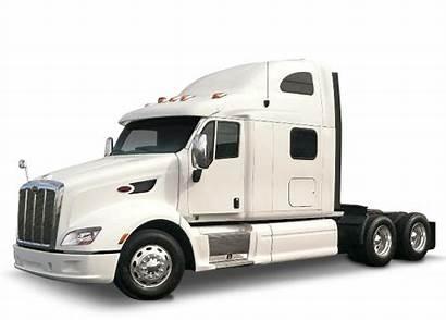 Trucks Semi Sleeper Truck Cab Cabs Trailer