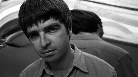 Noel Gallagher tried to record Wonderwall sat on an actual ...