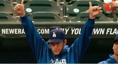 Dodgers Los Angeles Gifs Mlb Giphy