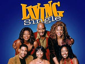 Watch Living Single Episodes | Season 5 | TV Guide