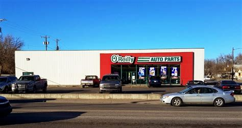 O'Reilly Auto Parts, Wichita Kansas (KS) - LocalDatabase.com