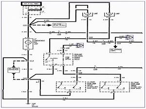 1998 Chevy S10 Radio Wiring Diagram