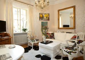 home interior design for small apartments charming small apartment with lovely alcove in stockholm sweden interior design files