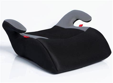 rehausseur de siege rehausseur de siège siège de voiture eos boo noir