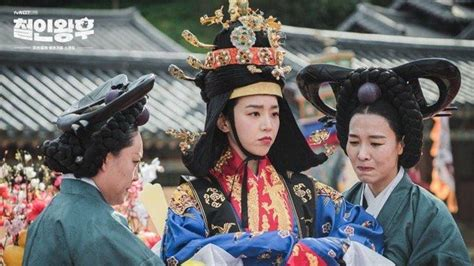 drama korea   dibintangi shin hye sun sebelum