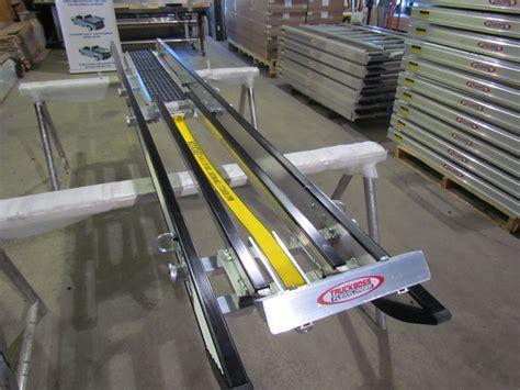Marathon Sled Deck R by Truckboss Decks Flexx Loader