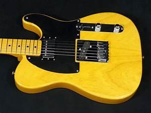 Fender Japan Tl52
