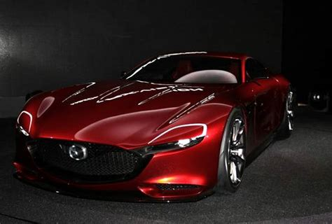 2019 Mazda Rx9 Pricing & Features  Reviews, Specs