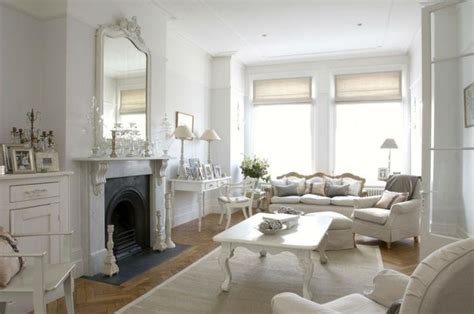 66 Shabby Chic Living Room Ideas  Combine Old And New In