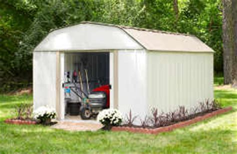 10x14 Arrow Shed Assembly by Arrow 10x14 Metal Shed Lx1014 C1 Free Shipping