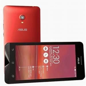 Cara Flashing Asus Zenfone 4s T00q A45cg Via Adb