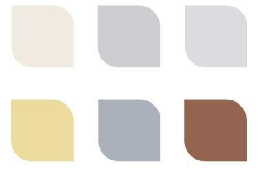 peinture les couleurs chambre adulte idéales pour les murs
