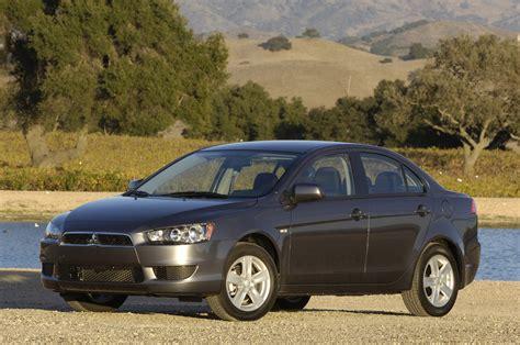 Mitsubishi Lancer 2011 Price by 2011 Mitsubishi Lancer Photos Price Specifications