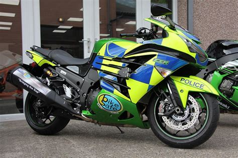 J&l Motorcycles Donate New Bike For Road Safety Scheme