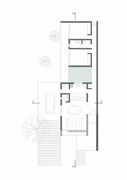 Archdaily Agustin Catalinas Lozada Houses Plans