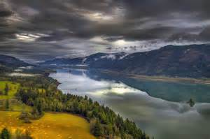 Cape Horn Columbia River Gorge