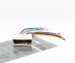 Mercury Wiring Harness Color Code