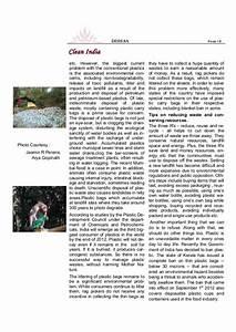 Soil pollution essay pdf
