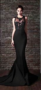 rami kadi 2014 wow dream gowns pinterest With black dress for wedding reception