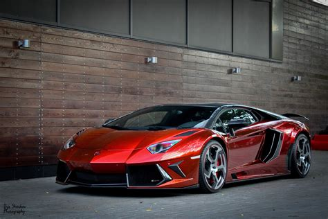 mansory aventador this mansory aventador is waiting for a new owner