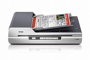 Epson Workforce Gt-1500 Review And Specification