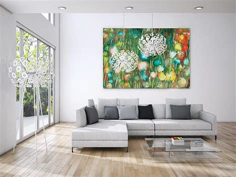 14 Interior Design Themes That Are Ontrend  Wall Art Prints