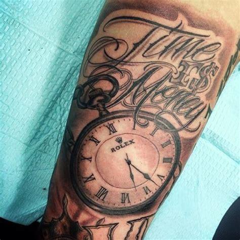 ideas  money tattoo  pinterest money rose tattoo pistol gun tattoos  guns