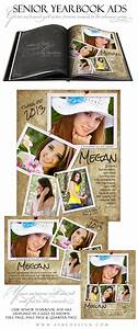 senior yearbook ad sets for photographers by ashedesign on etsy 1499 yearbook ads With senior yearbook ad ideas